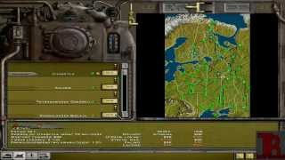 Railroad Tycoon II: The Second Century gameplay
