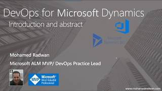 DevOps for Microsoft Dynamics Introduction and abstract