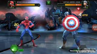 MARVEL Contest of Champion