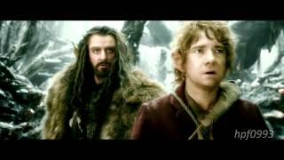 Thorin & Bilbo- King & Lionheart Thumbnail