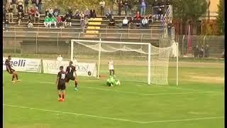 Serie D Girone D Aquila Montevarchi-Romagna Centro 0-1