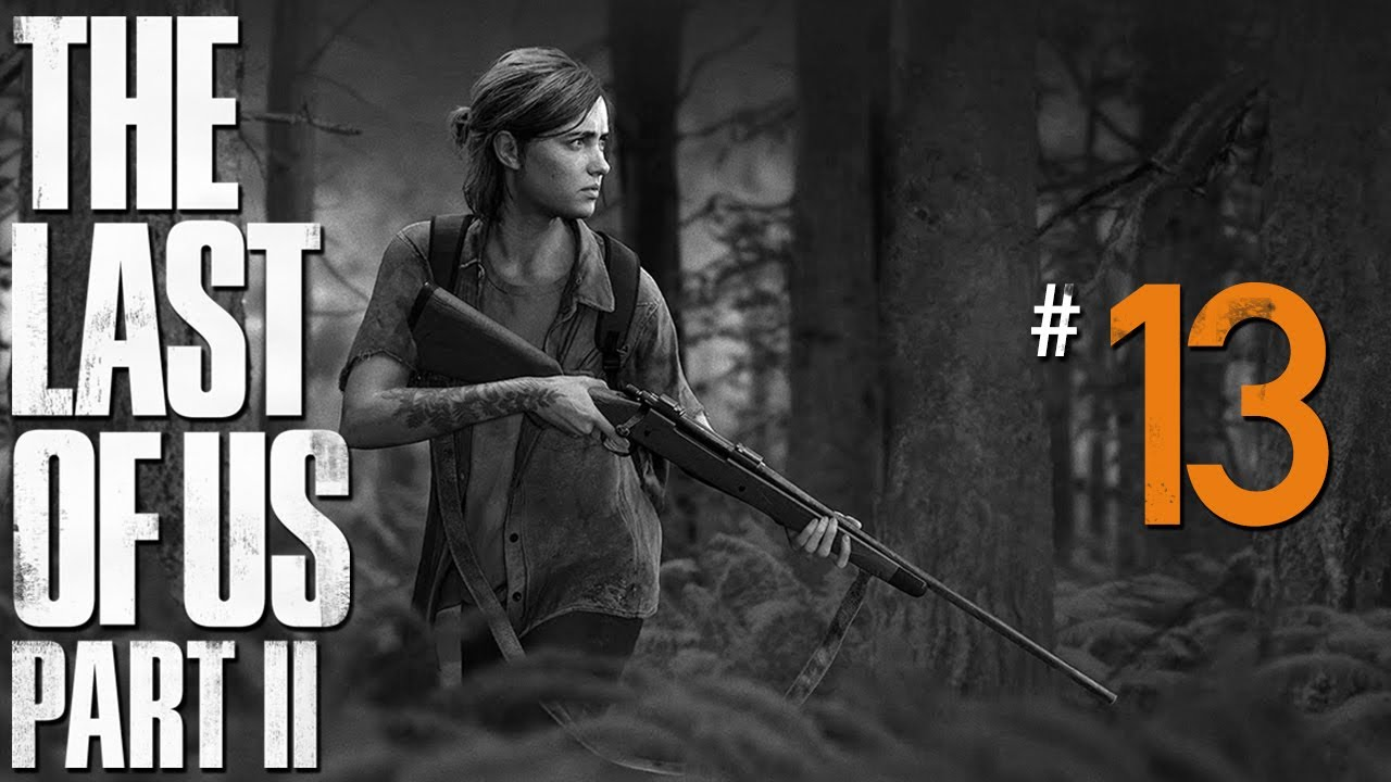 Let's Play The Last of Us Part 2 - Ep. 13: Neighborhood Watch Dogs