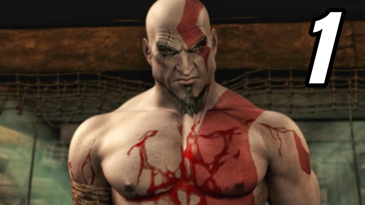 Download God of War 1 - Walkthrough | LongPlay [No Commentary] Part 1