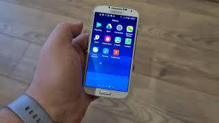 БЛИЦ | Как работает Android смартфон через семь лет после выхода