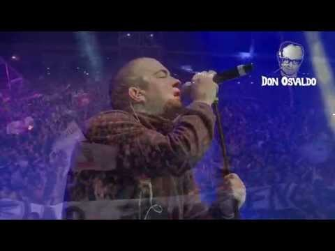 Don Osvaldo - Suerte (Video oficial)