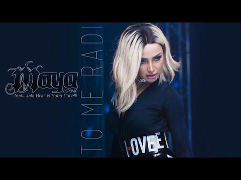 Maya Berović feat.