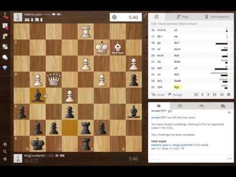 Chess #4