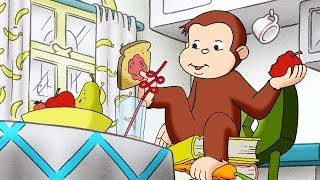 Curious George: Feeling Antsy thumbnail