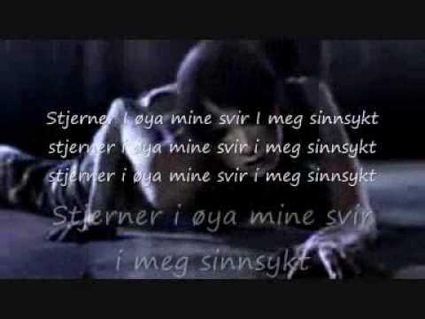 Karpe Diem - Stjerner OFFICIAL MUSIC VIDEO Lyrics.wmv