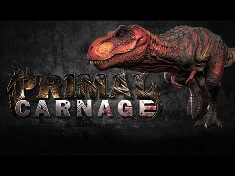 Como descargar Primal Carnage Extinction Pc (Utorrent)