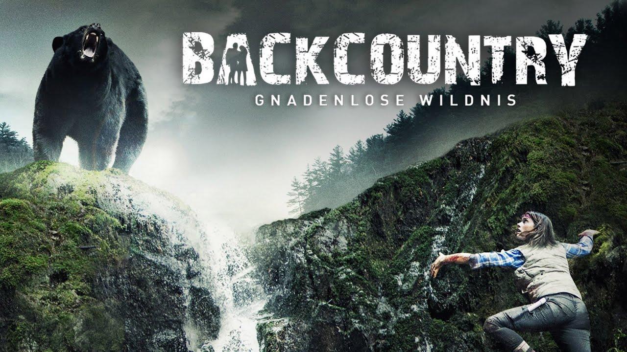 BACKCOUNTRY - Gnadenlose Wildnis | Trailer deutsch HD | Survival Thriller
