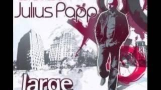 Julius Papp - Arabian Eyes