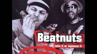 Download The Beatnuts feat. Method Man - Se Acabo (Remix) (Instrumental) MP3 song and Music Video
