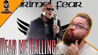 Primal Fear - Hear me Calling | Reaction | Deutsch/German