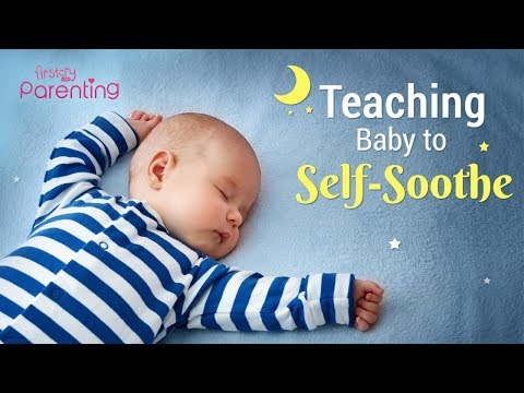 5 Methods to Encourage Your Child to rest