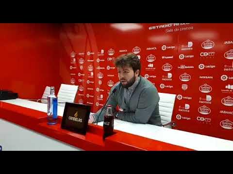 """El Lugo admite que Miquel salió por un """"precio bajo"""""""