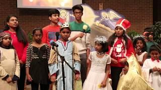 VIDEO: கூடி வந்தோமே by Sunday School