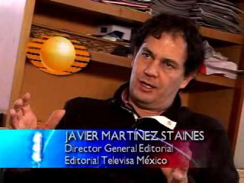 """ESTATUS """"Editorial Televisa"""""""