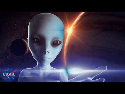 NASA Makes HUGE Announcement About Alien Planets