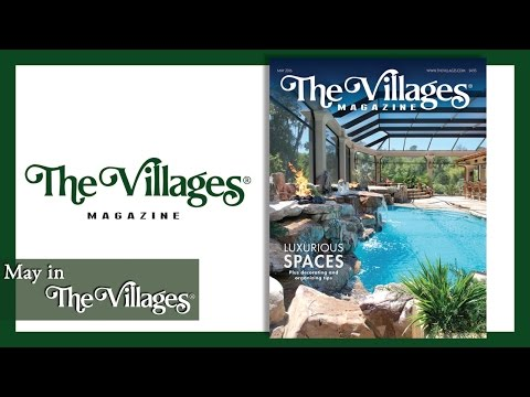Vmail - The Villages Magazine
