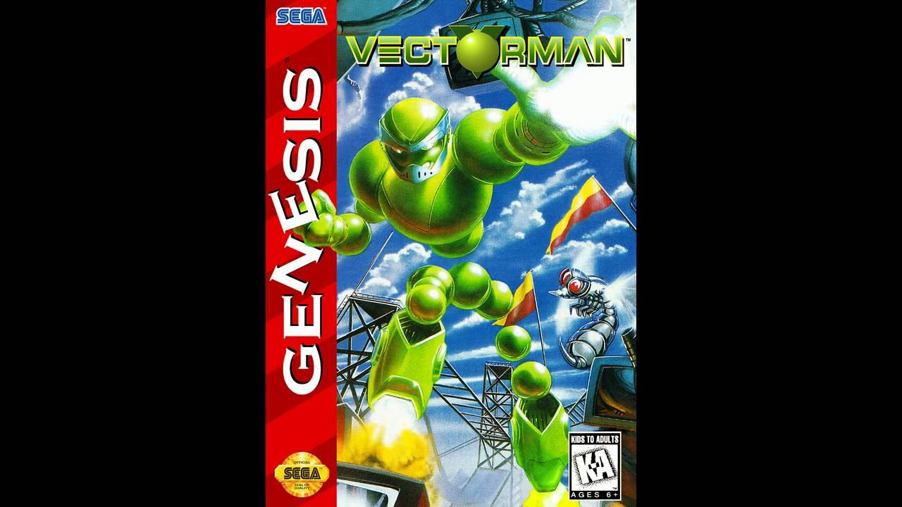 The 10 Best Cyberpunk Tracks On Sega Mega Drive, according