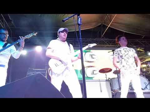 Iguana Reggae Rock En Vibra León 2- 2019