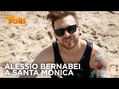 Santa Monica | Video-Diario by Trolls | 20th Century Fox X