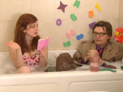 Gettin' Wet with JAMES URBANIAK!