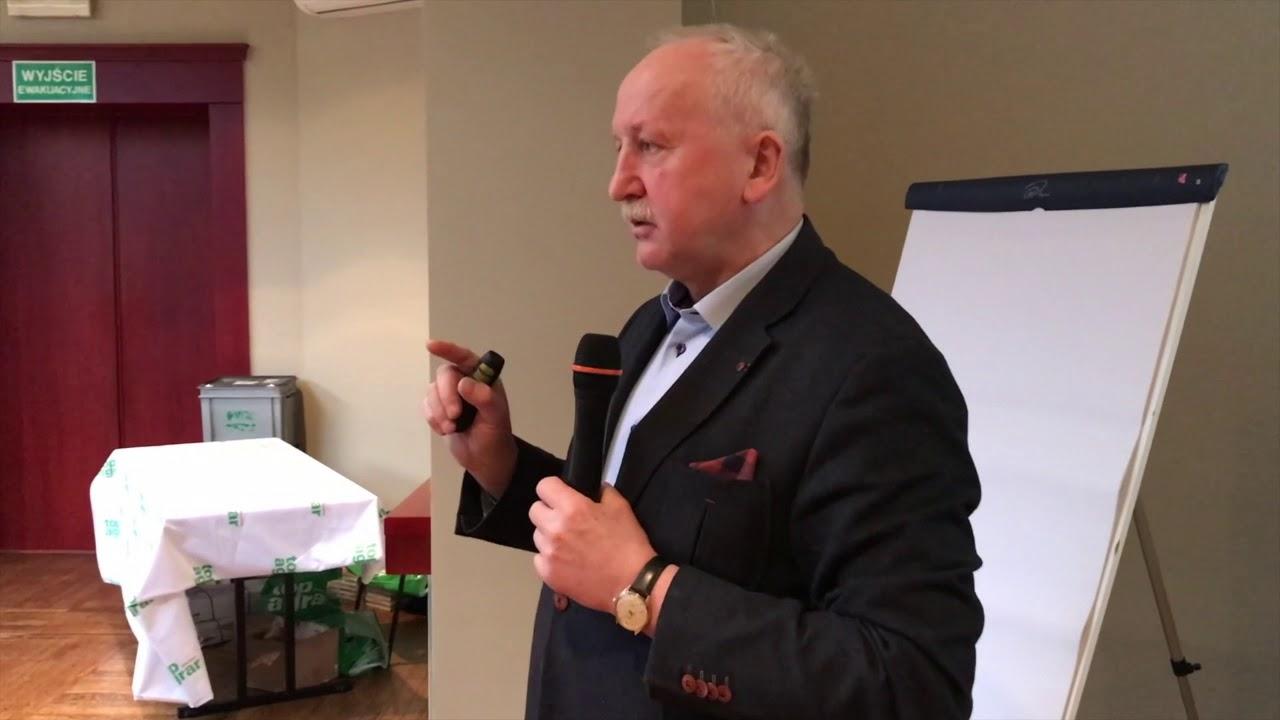 Zmiany VAT dla rolników już w toku – Roman Włodarz