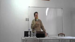 O Caminho das Virtudes - Parte 2 de 2 - Jason de Camargo