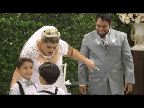 T&B Creative - Casamento Denise & Thiago