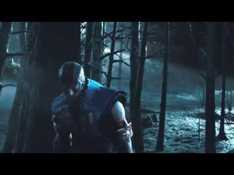 Скачать Mortal Kombat 10 Trailer   Mortal Kombat X MK 10