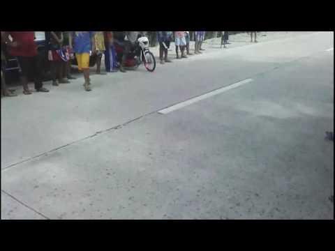 Drag race tagum vs sawata XRM 52mm javier team win