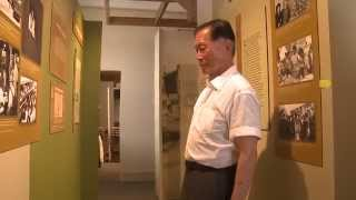 Meet the Locals of the Japanese American Internment Museum in McGehee