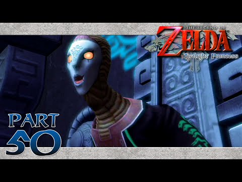 Zelda: Twilight Princess - Part 50 | Usurper King Zant