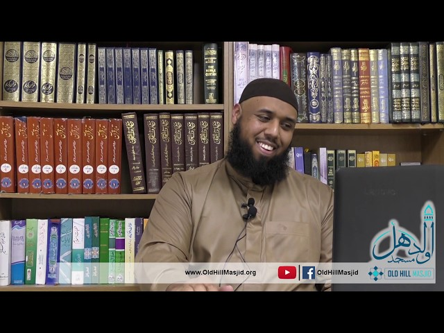 THAT WHICH NO EYE HAS SEEN! [A Description Of Paradise]    Ustadh Ismail Hakamali