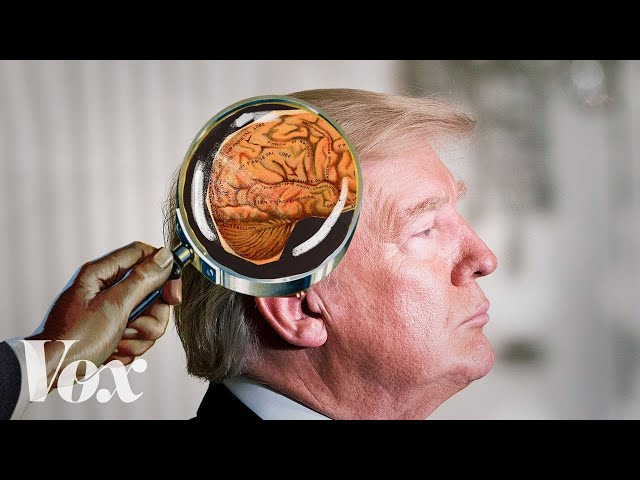 Psychiatrists Lift Gag Rule To Allow Doctors To Publicly Discuss Trump's Declining Mental State