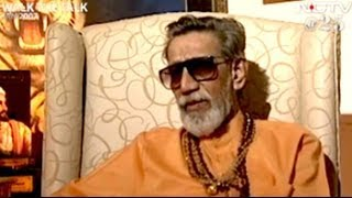 Walk The Talk with Bal Thackeray (Aired: January 2007)