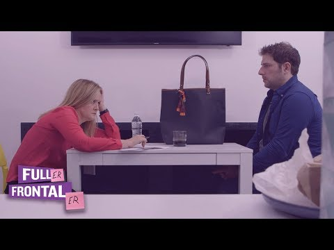 Full Frontal's Undercover Sting   Full Frontal on TBS