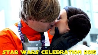 Star Wars Celebration 2015 - Cosplay Music Video
