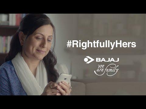 Bajaj Electricals – Rightfully Mom's