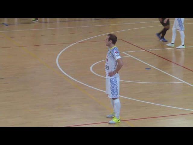 Diretta StreamingSport - Calcio A5 - MACCAN PRATA C5 vs UDINE CITY