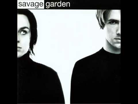 Savage Garden Truly Madly Deeply Youtube