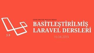 Basitleştirilmiş Laravel Ders 8 Veritabanı İşlemleri Gelişmiş Migration Kullanımı