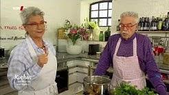 Kochen mit Martina und Moritz:Gut kochen für wenig Geld