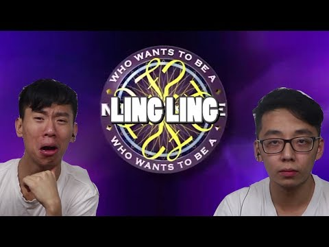 LING LING Violin Competition Warning: Self-esteem may be crushed
