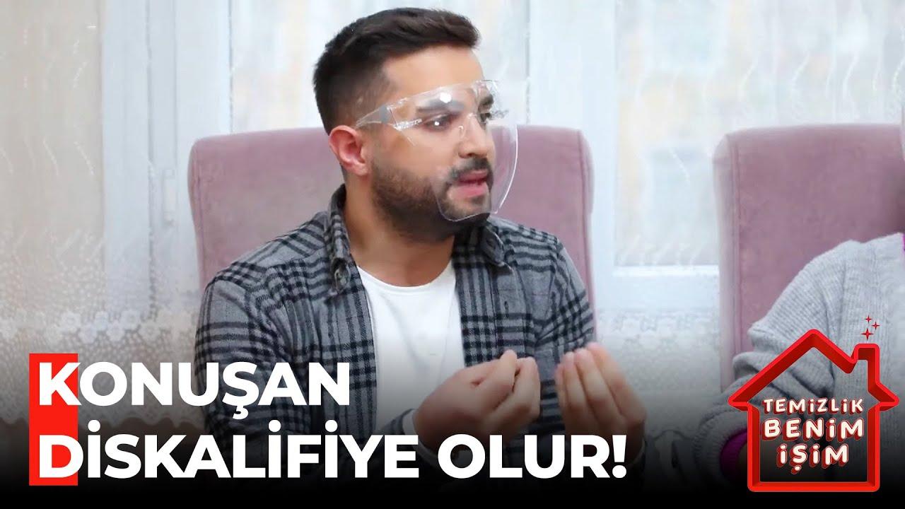 Kadir, Kamile Hanım'ı Çöpe Attı - Temizlik Benim İşim 258. Bölüm