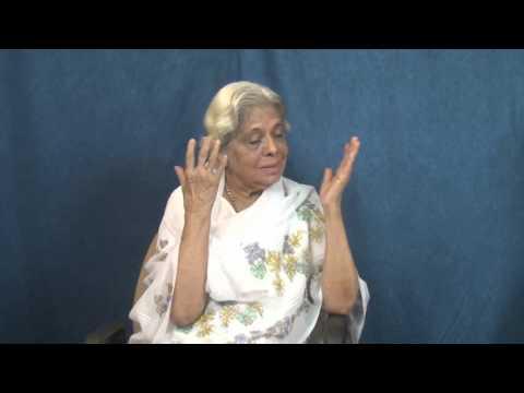 Interview with Vasanti – Part 5