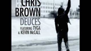 Chris Brown - Deuces (ft. Tyga & Kevin McCall) - Instrumental