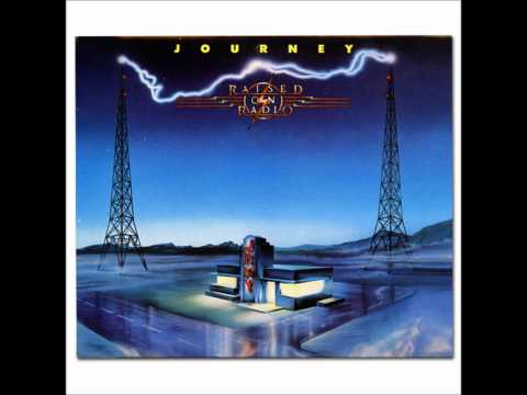 Journey-Girl Can't Help It(Raised on Radio) mp3